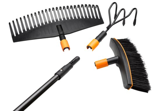 Tööriistad, mis lihtsalt sobivad