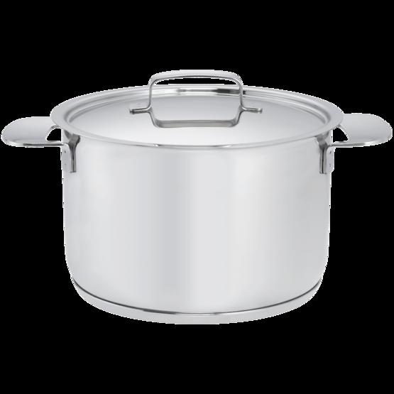 All Steel+ pott 4L