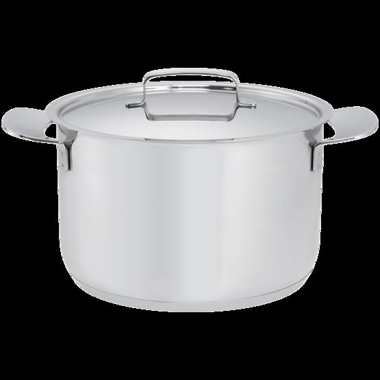 All Steel pott 5L