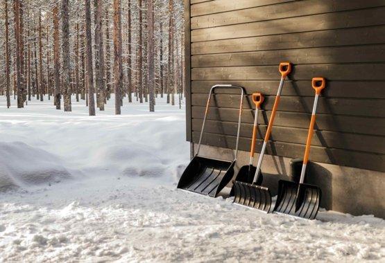Ekspertlahendused lumekoristuseks
