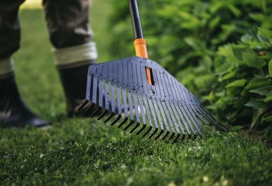 Hoia oma aed puhas