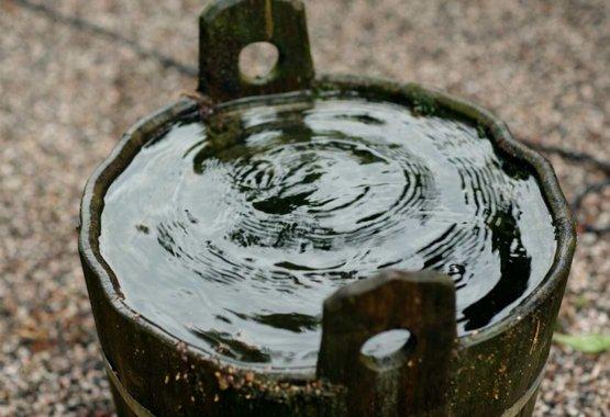 Kuidas säästa vett?