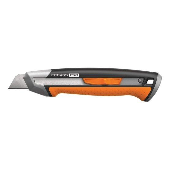 CarbonMax Murtava teraga nuga 18mm