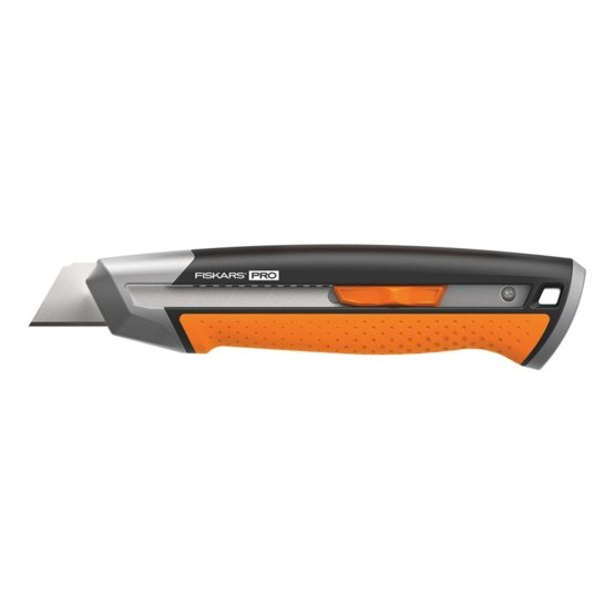 CarbonMax Murtava teraga nuga 25mm
