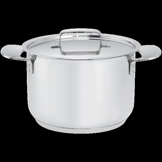 All Steel pott 3L