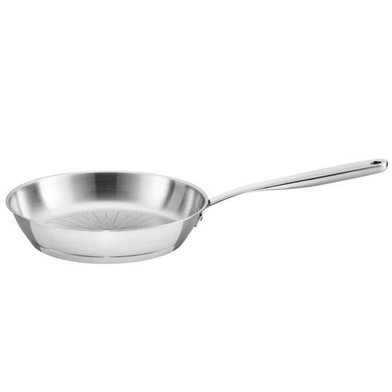 All Steel pure praepann (24 cm)
