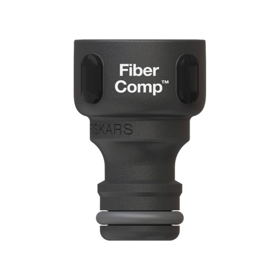 "FiberComp Kraaniliitmik G1/2"" (21mm)"