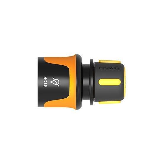 """Vooliku kiirliitmik, Stop  9mm (3/8"""")"""