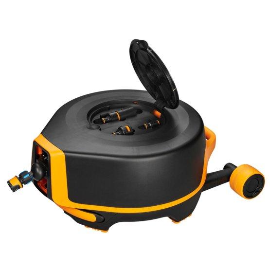 Waterwheel XL ratastega