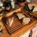 Functional Form bambusest leivalõikelaud