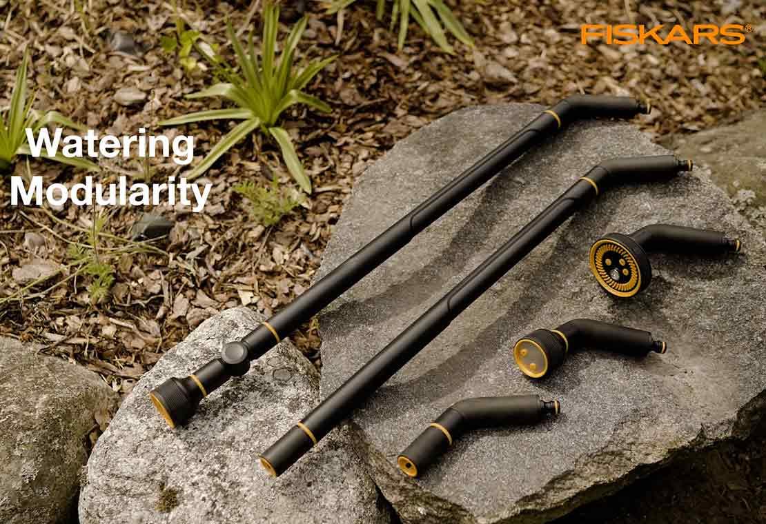 Reguleeritava otsakuga kastmispüstoli varupea